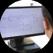 La conception électronique chez SICAP