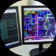 L'industrialisation et le routage électronique chez SICAP