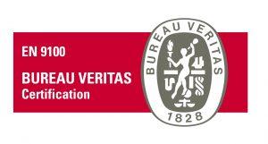 Certification EN9100 de SICAP